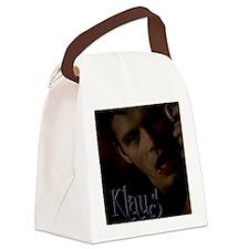 Klaus Canvas Lunch Bag