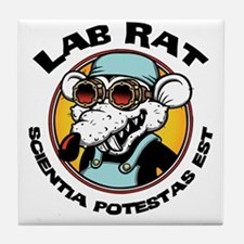 lab-rat2-LTT Tile Coaster