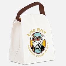 lab-rat2-DKT Canvas Lunch Bag