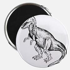 T-Rex Magnet