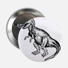 "T-Rex 2.25"" Button"