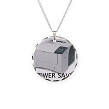 Power Save Necklace