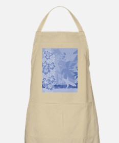Surfing Clipboard Apron