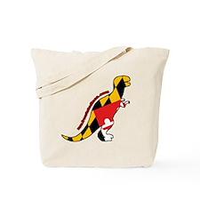 logoback Tote Bag