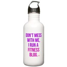 Fitness Blogger Mug Water Bottle