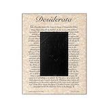 Desiderata Picture Frames