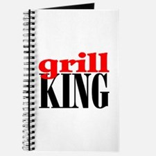GRILL KING Journal