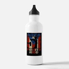 puerto-rico-51-TIL Water Bottle