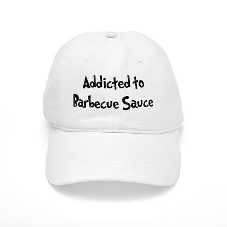 Addicted to Barbecue Sauce Cap