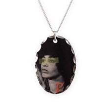 Angela Davis Necklace