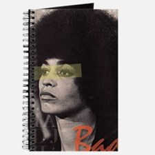 Angela Davis Journal