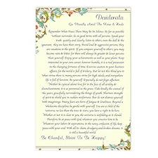 florentine medicea deside Postcards (Package of 8)