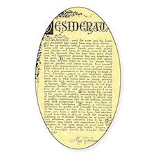 maize stone florentine parchment de Decal