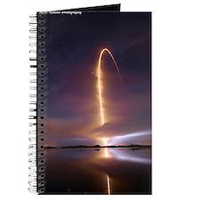 3000 Atlas V RBSP Launch Streak Shot Journal