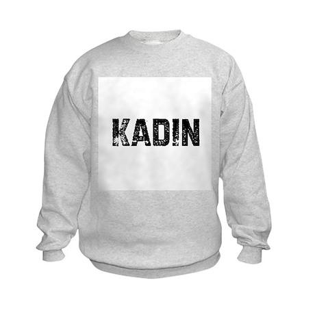 Kadin Kids Sweatshirt