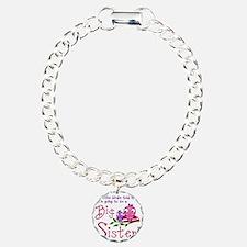 Birdie Big Sister Bracelet