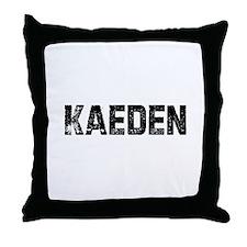 Kaeden Throw Pillow