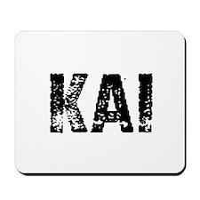 Kai Mousepad
