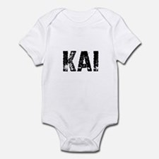 Kai Infant Bodysuit