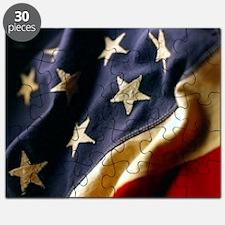 USA Patriotic Puzzle