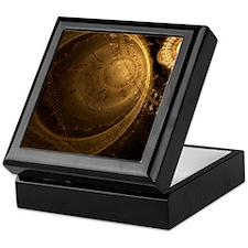gc_napkins_825_H_F Keepsake Box