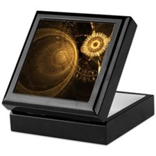gc_jewelery_case Keepsake Box
