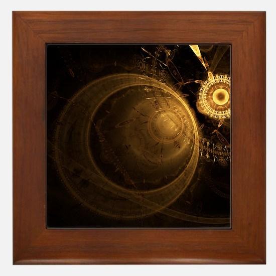 gc_coaster_all_665_H_F Framed Tile