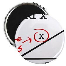 find x Magnet
