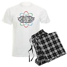 Leonards Rap Song Pajamas