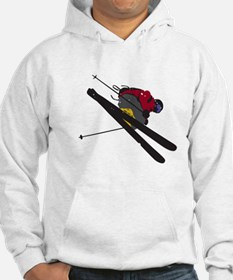 Big Air Jumper Hoody