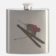 Big Air Flask