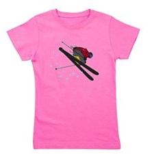 Big Air Girl's Tee