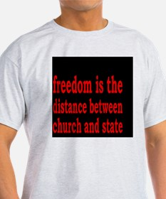 freedombutton T-Shirt