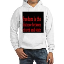 freedombutton Hoodie