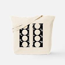 1VD-FTV head gasket Tote Bag