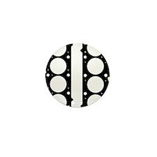 1VD-FTV head gasket Mini Button