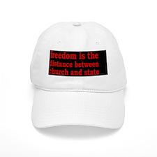 freedomoval Baseball Cap
