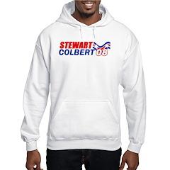 Stewart Colbert '08 Hoodie