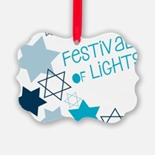 Festival Of Lights Ornament
