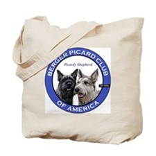 Current Logo Tote Bag