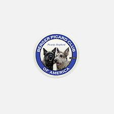 Current Logo Mini Button