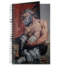 The Satyr Dream Journal