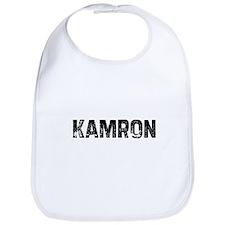 Kamron Bib
