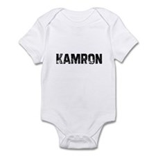 Kamron Infant Bodysuit