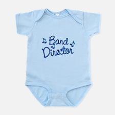 Band Director Infant Bodysuit