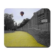 Wicked Brick Road Mousepad