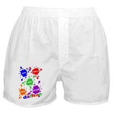 Dathan Boxer Shorts