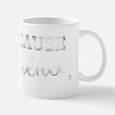 Because, SCIENCE! Mug