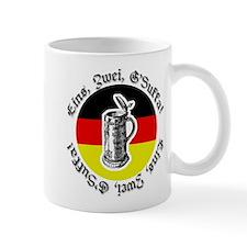 Oktoberfest Bier Mug