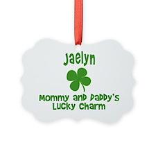 CharmMomDad_jaelyn Ornament